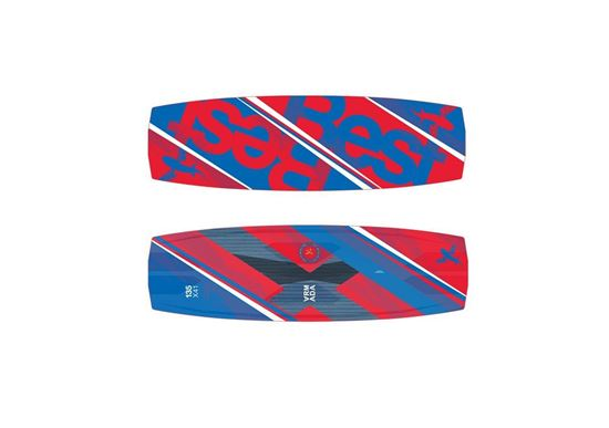 Picture of Best Armada Kiteboard 2017