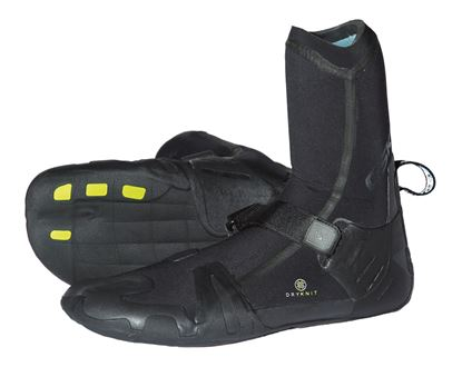 Picture of C-Skins HOTWIRED Dryknit 7mm Split Toe Boot