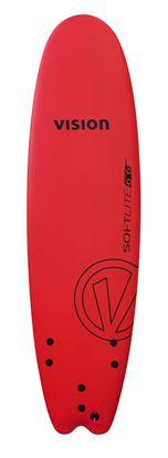 Picture of Vision Softlite Thruster 6'6""