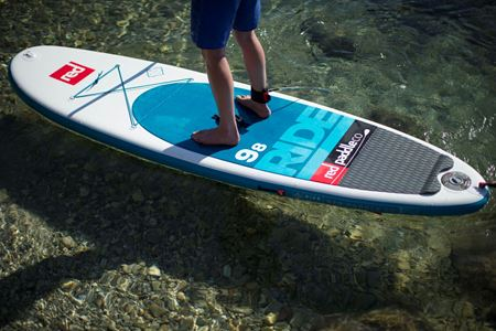 Picture for category Paddleboards